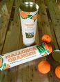 Orangen-Röhre